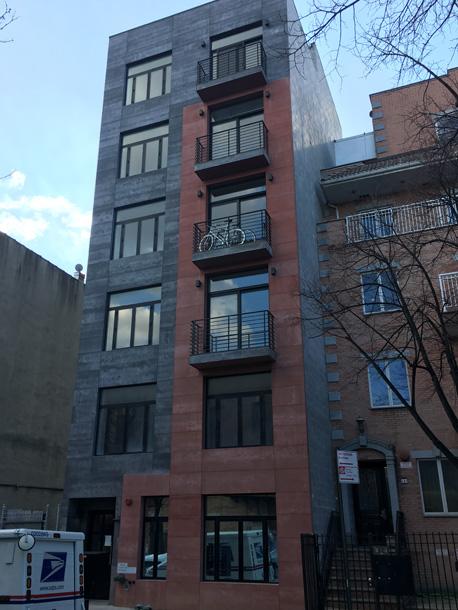 Banji Awosika Architect P.C. Architecture Gallery Item